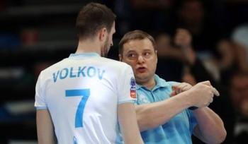 Volkov and Alekno