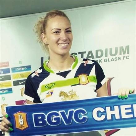 Aleksandra Lola Terzic