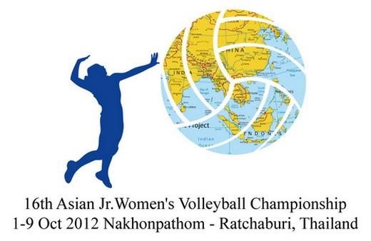 16th-Asian-Junior-Women's-Volleyball-Championship