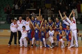 Russia-Romania