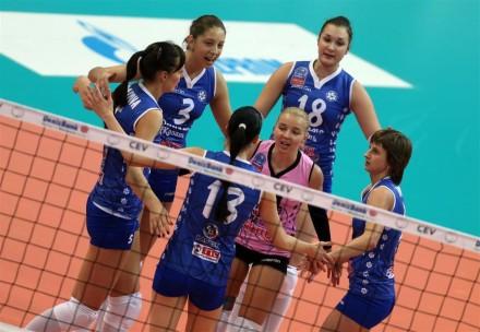 Dinamo Kazan