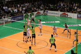 With home win Tytan CZESTOCHOWA makes first step towards final match