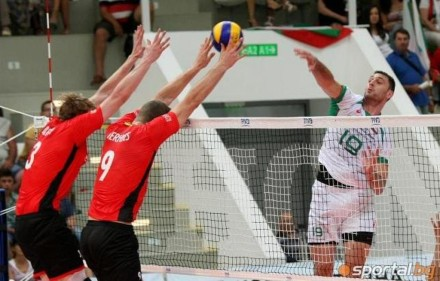 Sokolov against Belgium