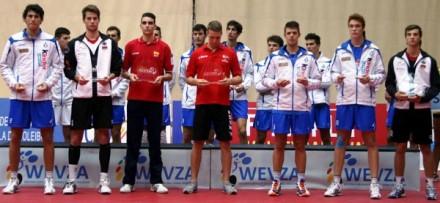 2014 WEVZA Boys Championship