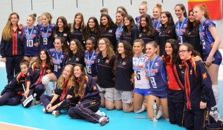 2014 WEVZA Girls Championship