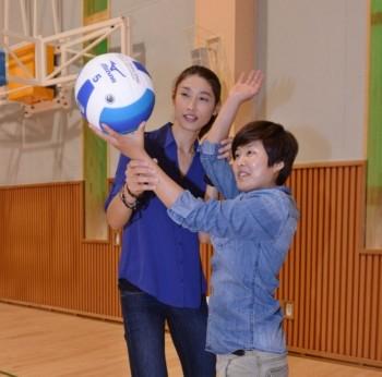 Kim and Ji