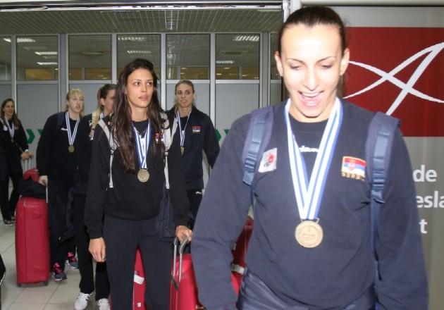 Serbian girls