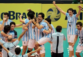 A 2011 SILVER YEAR FOR THE GRASS-ROOT ARGENTINE NATIONAL TEAMS IN OFFICIAL INTERNATIONAL COMPETITIONS