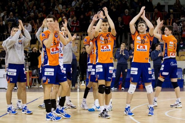 ACH-Volley-LJUBLJANA
