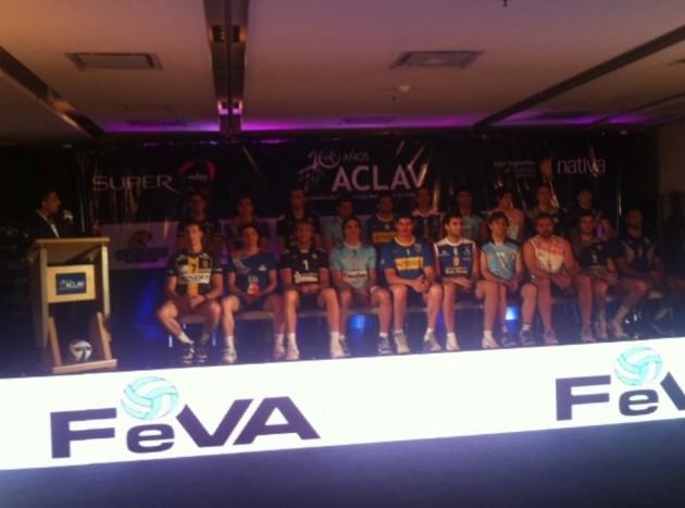 ACLAV-presentation