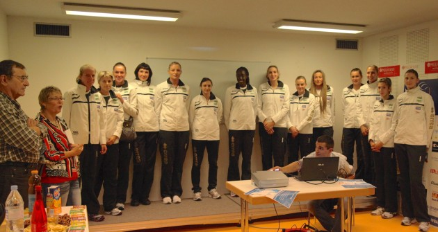 ASPTT-Mulhouse-team