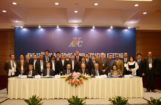 AVC-Board-of-Administration-meeting-takes-place-in-Beijing