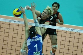 Azerrail goes for home revenge to make it to final four