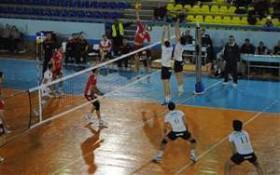 Acqua Paradiso MONZA downs Remat ZALAU on Romanian ground