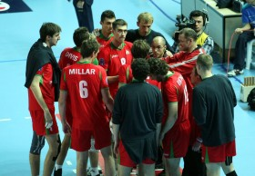 After great away win Lokomotiv hopes to down Fenerbahce also at home