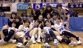 Ageo Medics of Mami Hosokawa