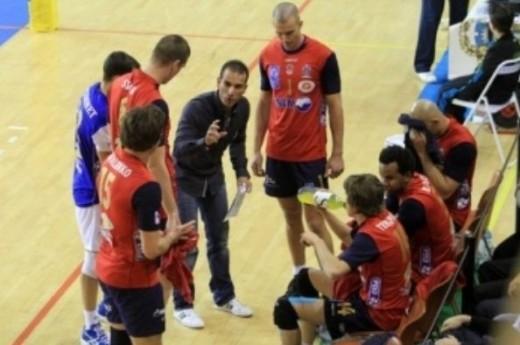 Ajaccio-team