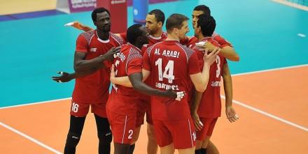 Al Arabi-Emir Cup