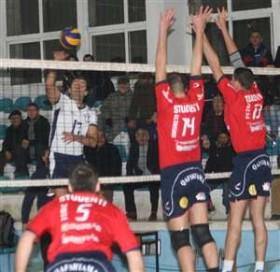 Albania national league approaches final stage
