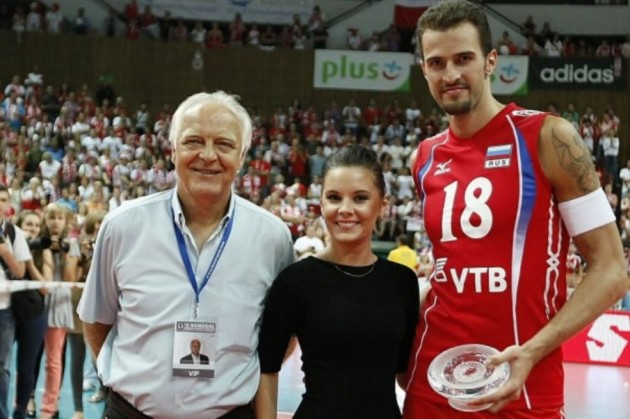 Alexander-Volkov