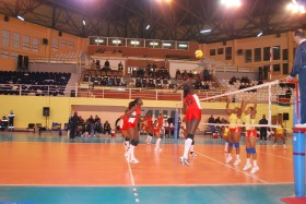 Algeria and Kenya go further towards the second victory
