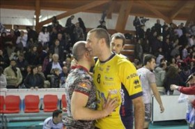 Another chance against Castellana Grotte