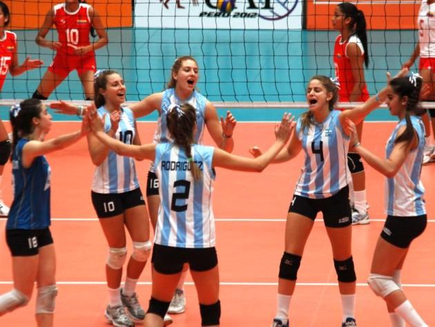 Argentina-celebrates