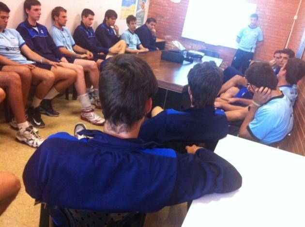 Argentina-team