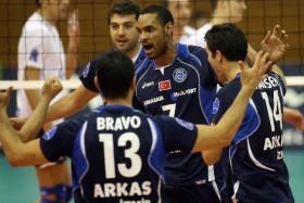 Arkas to host Iraklis THESSALONIKI