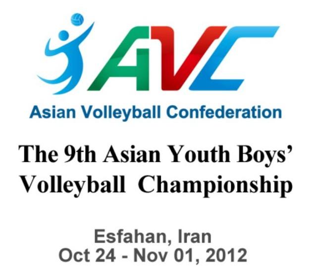 Asian-Youth-Boy's-Championship
