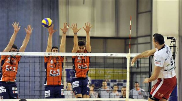 Asseco Resovia completes memorable day for Poland's Volleyball family