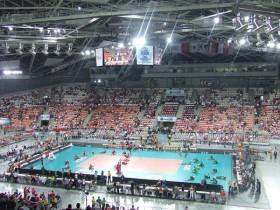 Atlas Arena in Lodz