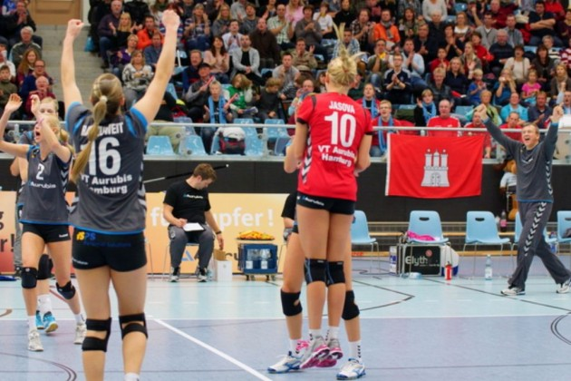 Aurubis-Hamburg-team
