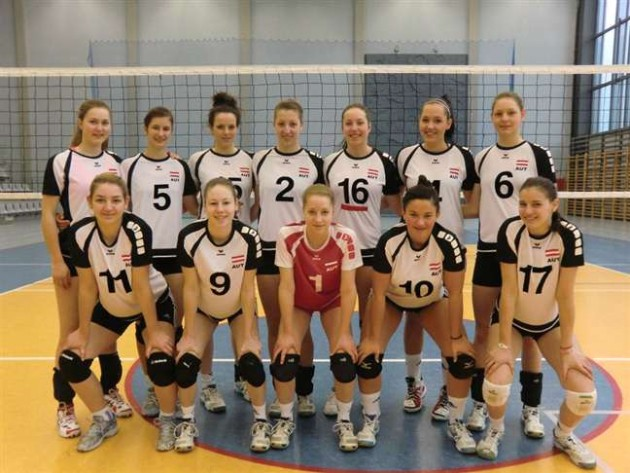 Austrian-girls