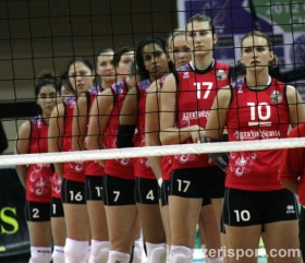 Azerrail BAKU hopes to finish first in Group D