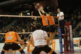 BERLIN RECYCLING Volleys -  TV Bühl