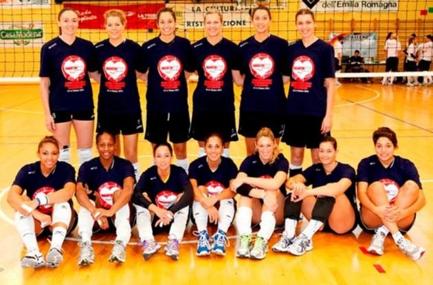 Bergamo-team