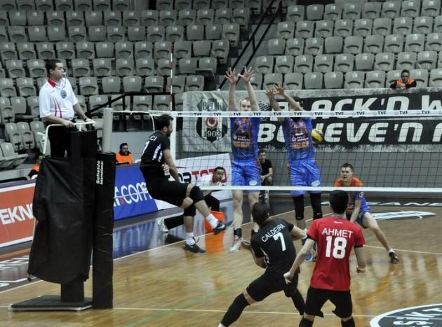Beşiktaş - İnegöl