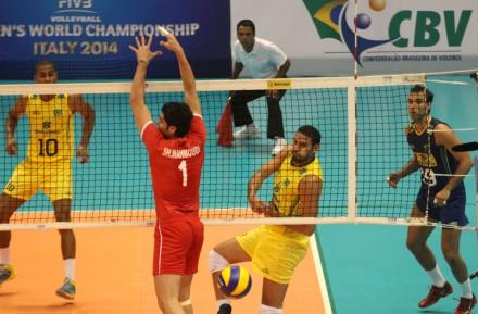 Brazil-Iran