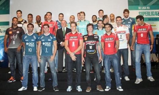 Brazil-Superleague-Men