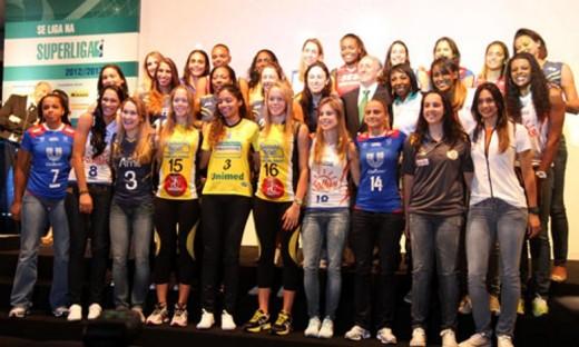 Brazil-Superleague-Women