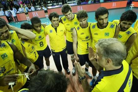 Brazil M-World League