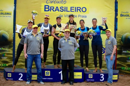 Brazilian Open Tour
