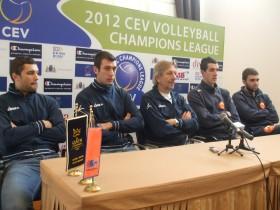 Budvanska Rivijera has last chance to continue European campaign