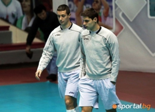 Dimitrov and Bozhilov
