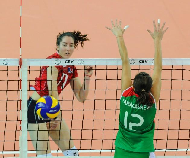 Bulgaria-France1