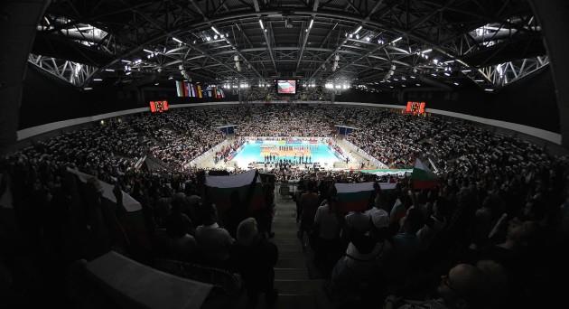 Bulgaria-Serbia