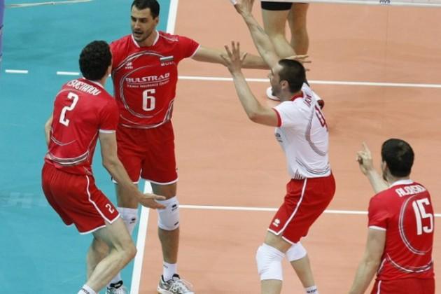 Bulgarian-team