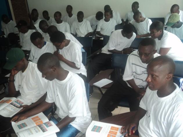 Burundi-begins-VCP-course