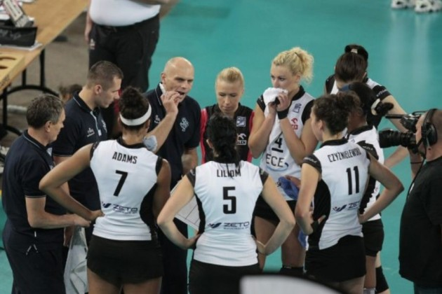Bydgoszcz-team